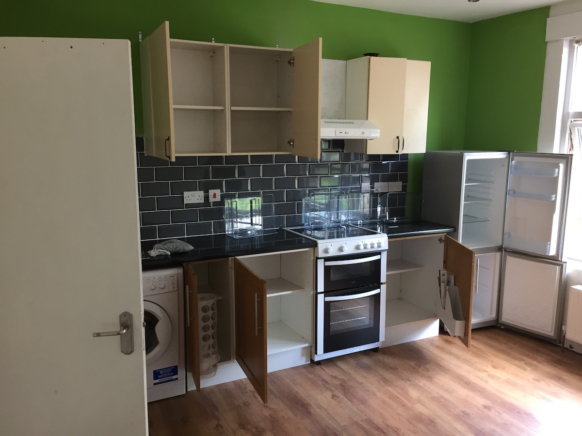 freehold investment ealing