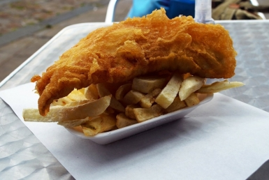 fish and chips takeaway for sale in camberley
