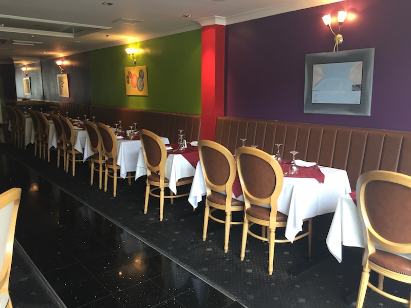 indian restaurants for sale