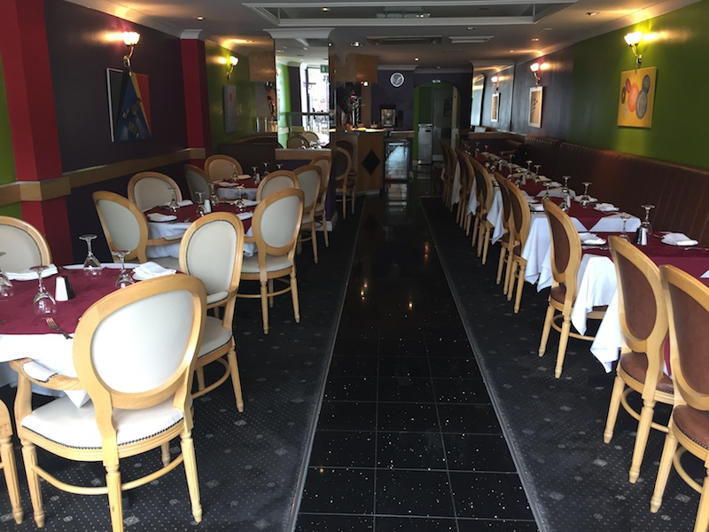 restaurant for sale in ealing lonodn