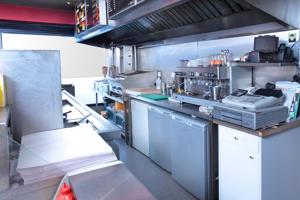 food business for sale in greenford