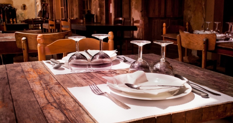 The key ingredients to creating a memorable restaurant brand