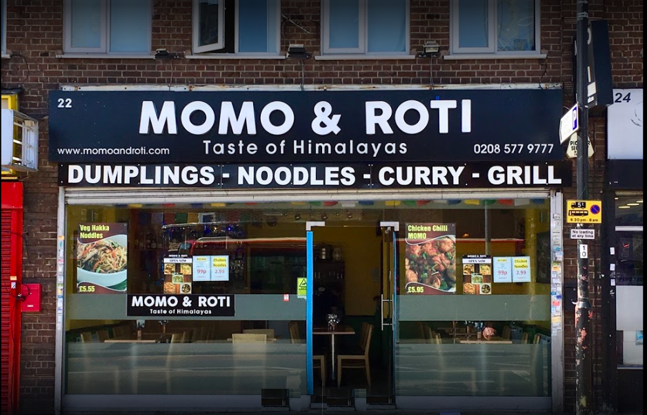 MOMO & Roti Acquires New Site in Wembley