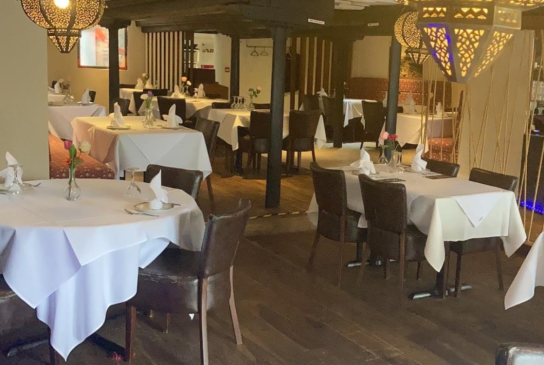 restaurant for sale in uxbridge