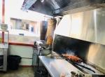 kebab shop for sale