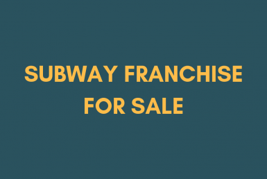 subway franchise for sale west london