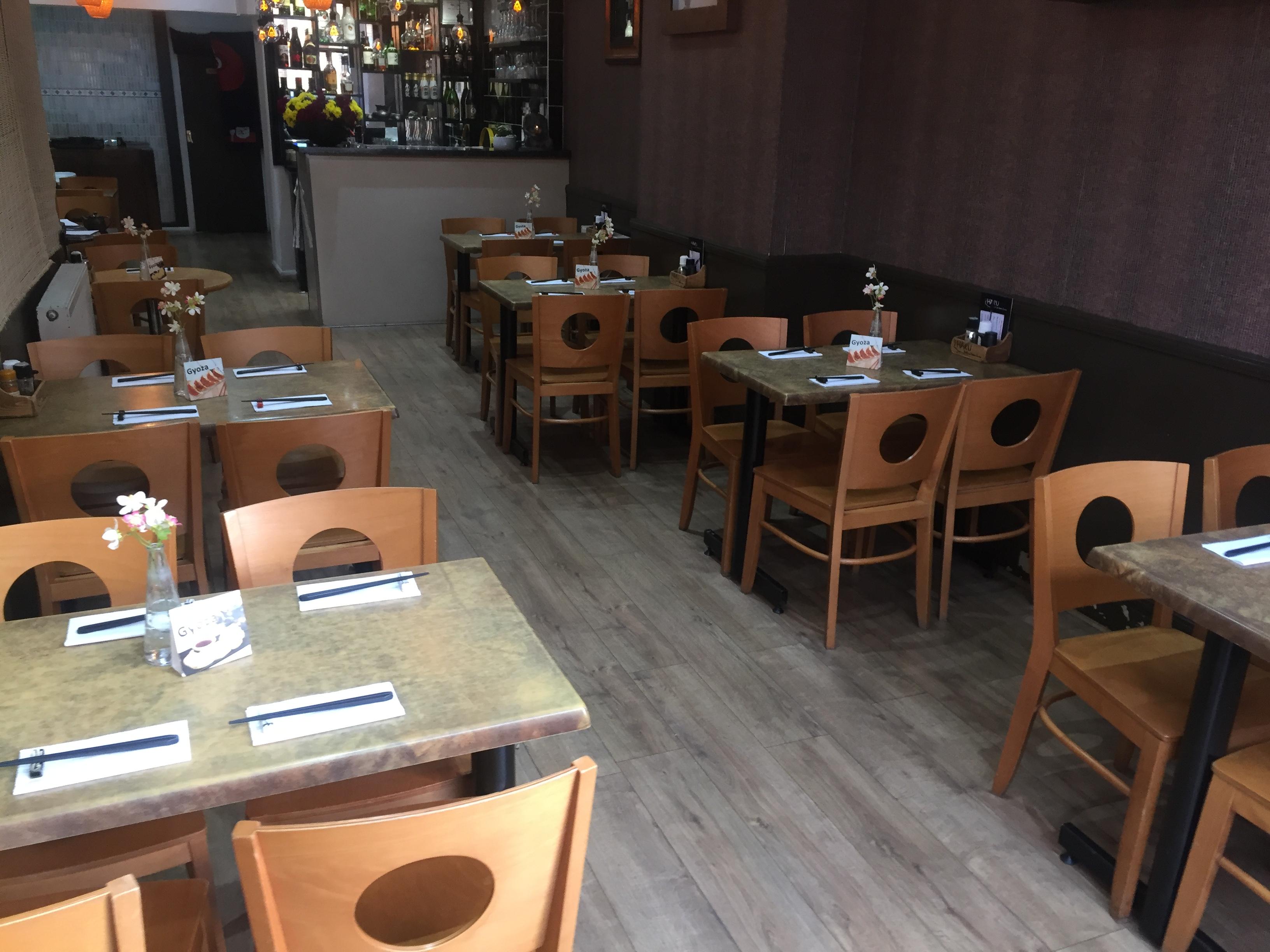 restaurant for sale in ealing