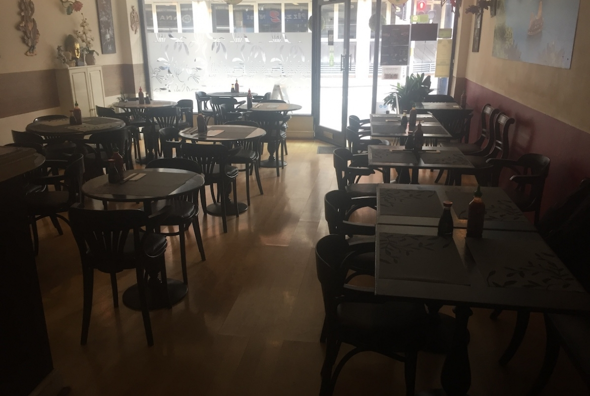 restaurant for sale twickenham london