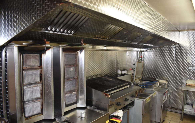 kebab shop for sale hemel