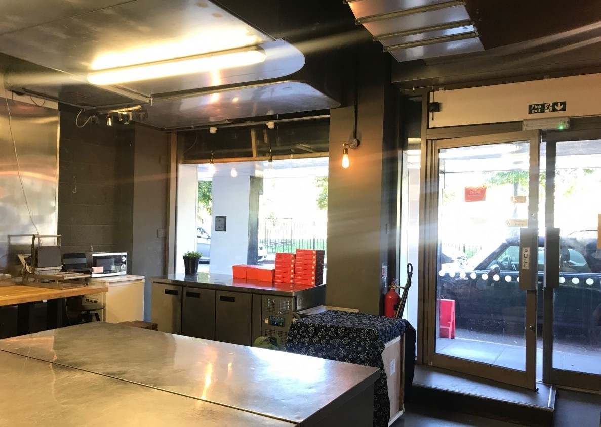 takeaway business for sale