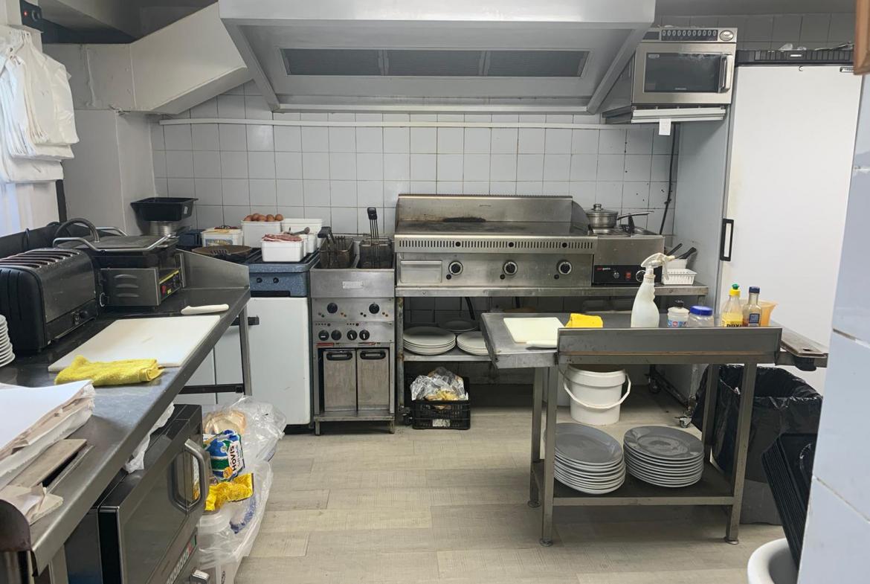 battersea cafes for sale