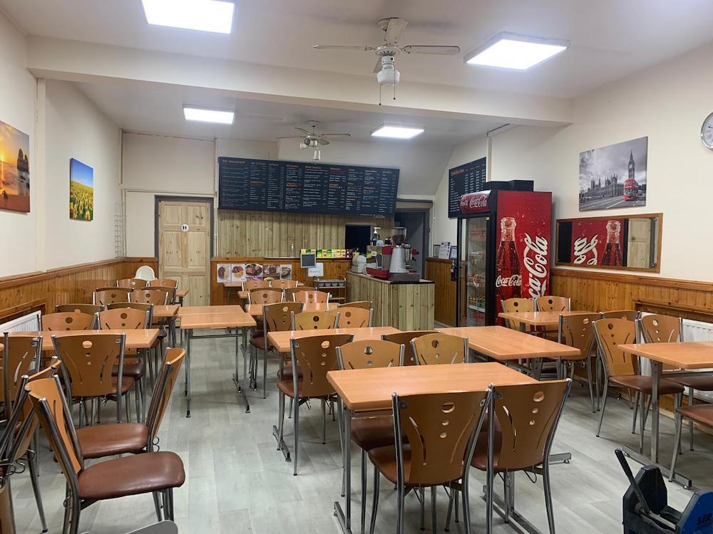 cafe for sale battersea