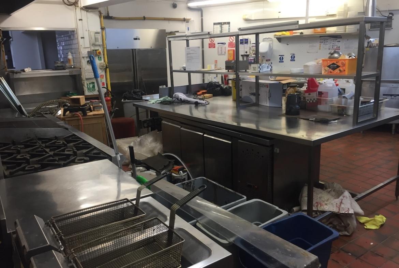 restaurant for sale in croydon