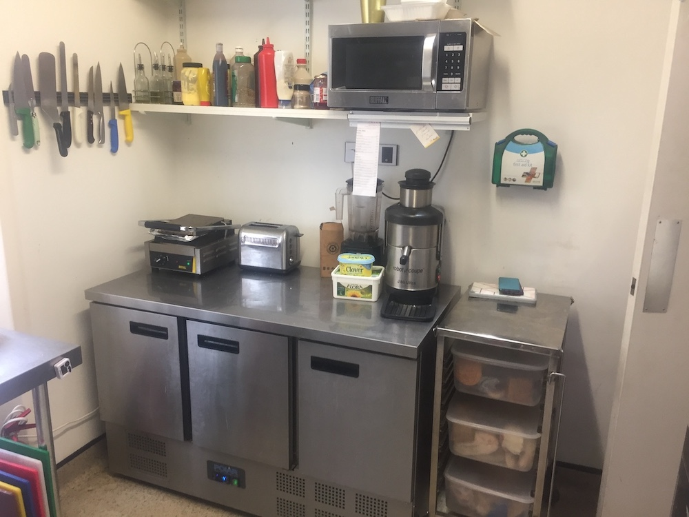 business for sale maidvale