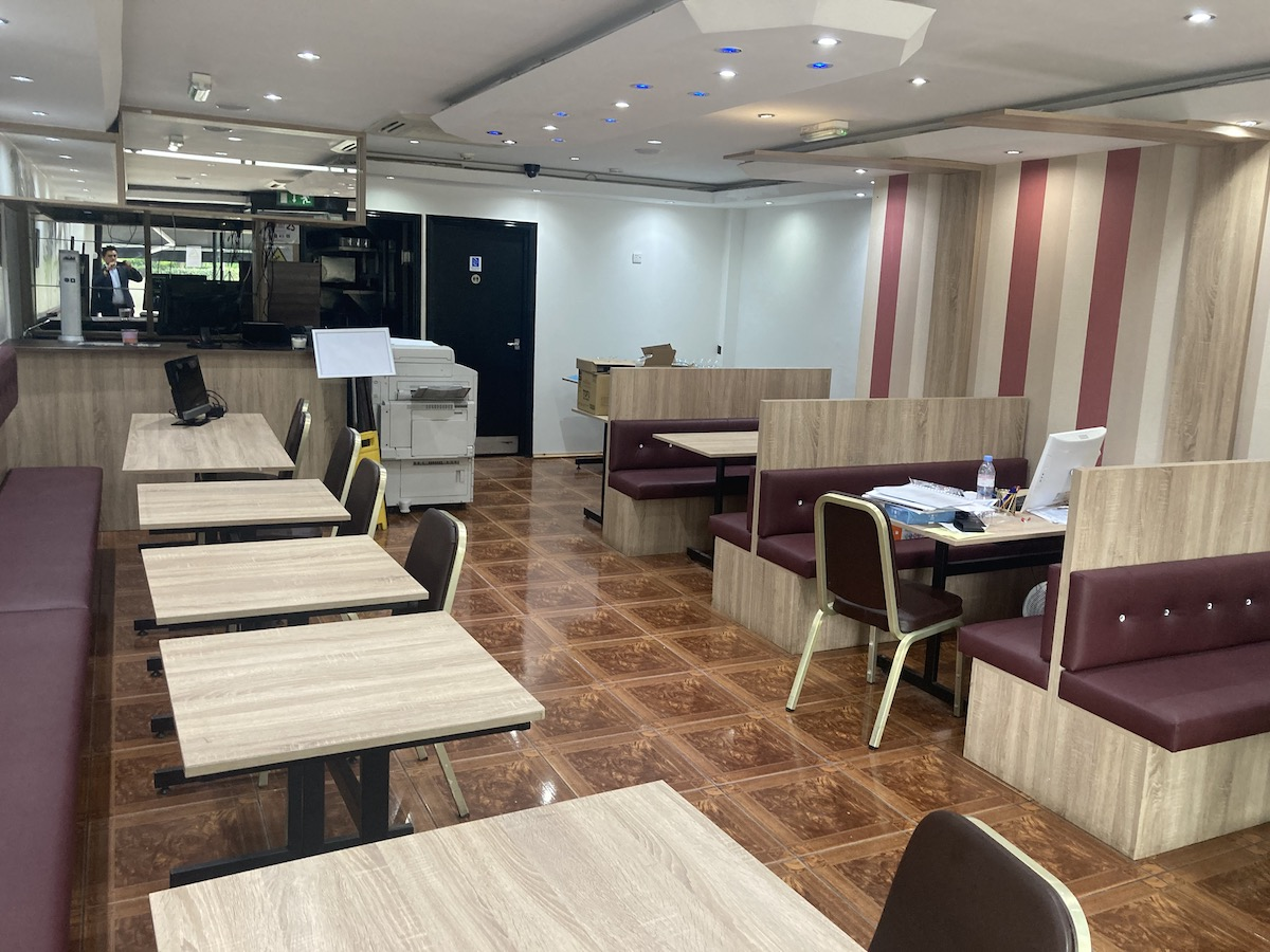 restaurant for sale hounslow