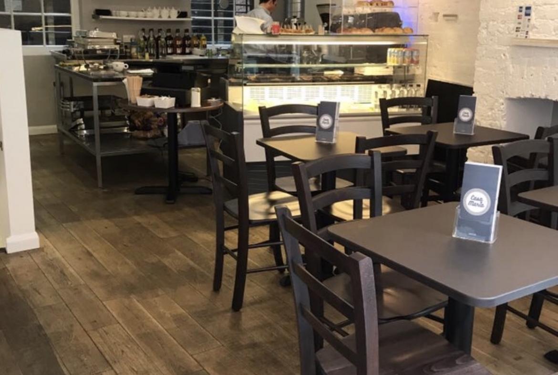 cafe for sale westminster