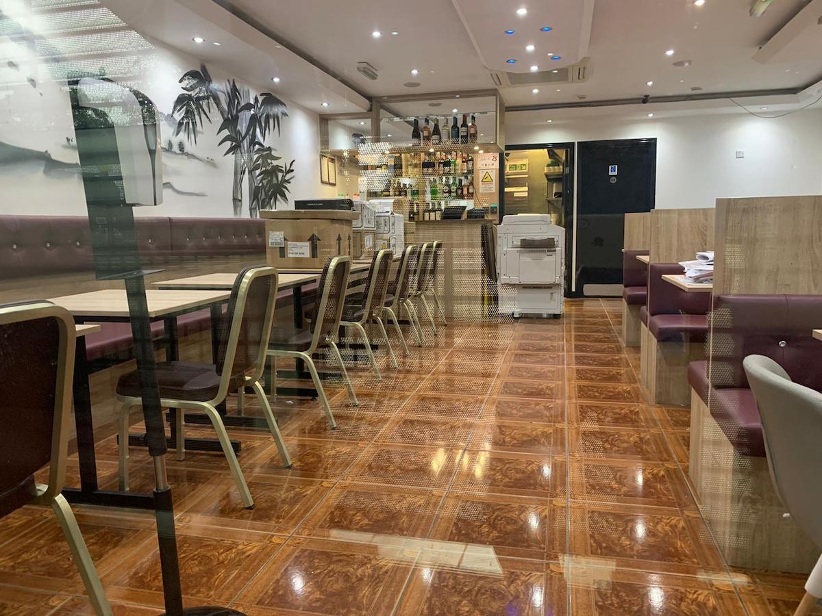 japanese restaurant for sale in hounslow