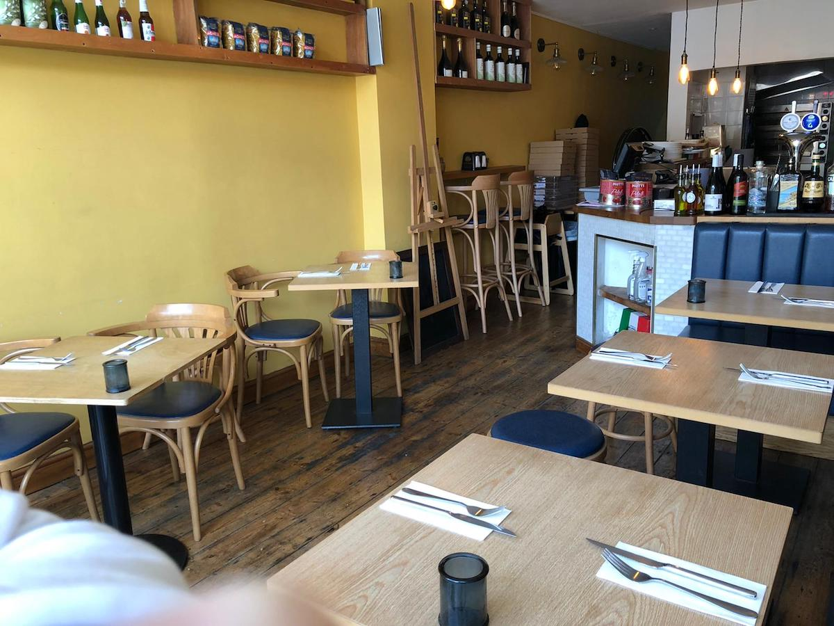 business for sale ealing broadway