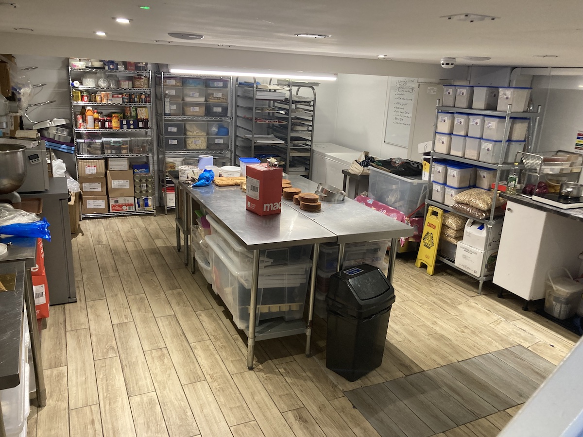 restaurant for sale in acton