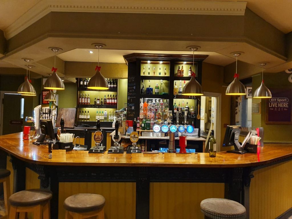pub for sale in high wycombe